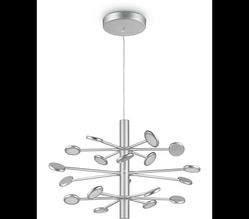 Mimosa chandelier